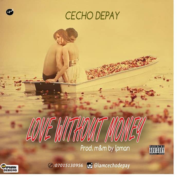 "[OSMA 2019] Cecho Depay – ""Love Without Money"""
