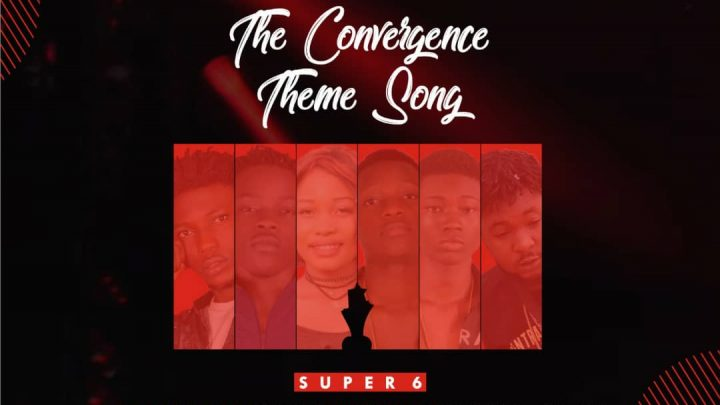"OSMA 2019 ""The Convergence"" Theme Song ft. DCO, El Teezy, Elly White, Kekero, Freezy Emmy & Richprince"