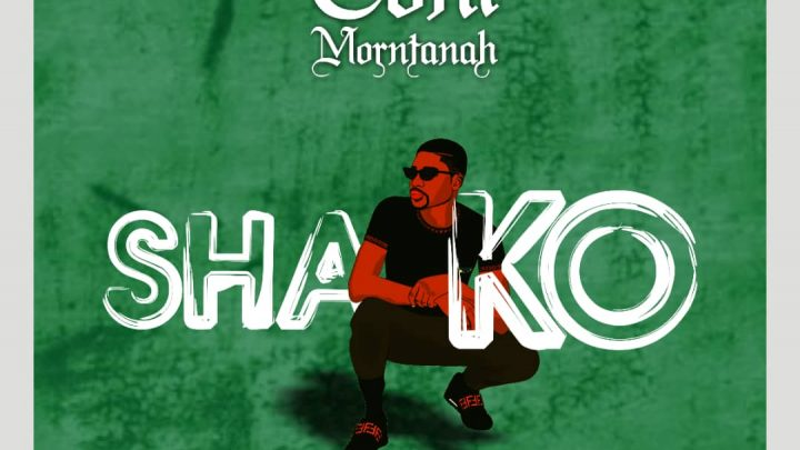 "[MUSIC] Toni Morntanah – .""Shako"""
