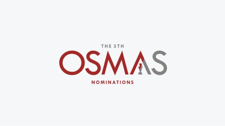 OSMA 2020: S2DK, Bennylee & LuckyHD Tops the Nomination List.