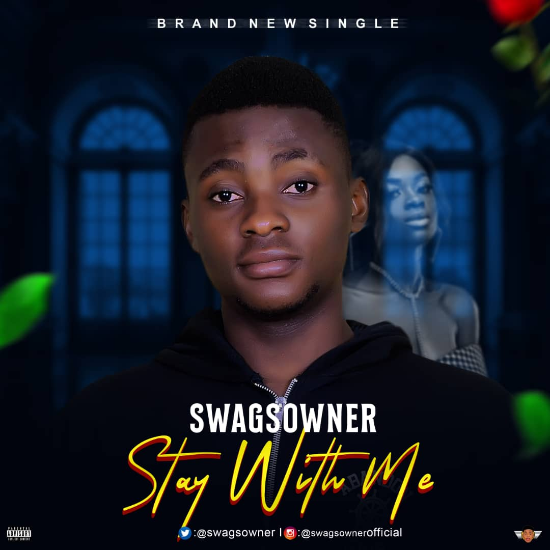 [OSMA 2021] Swagsowner – Stay with me