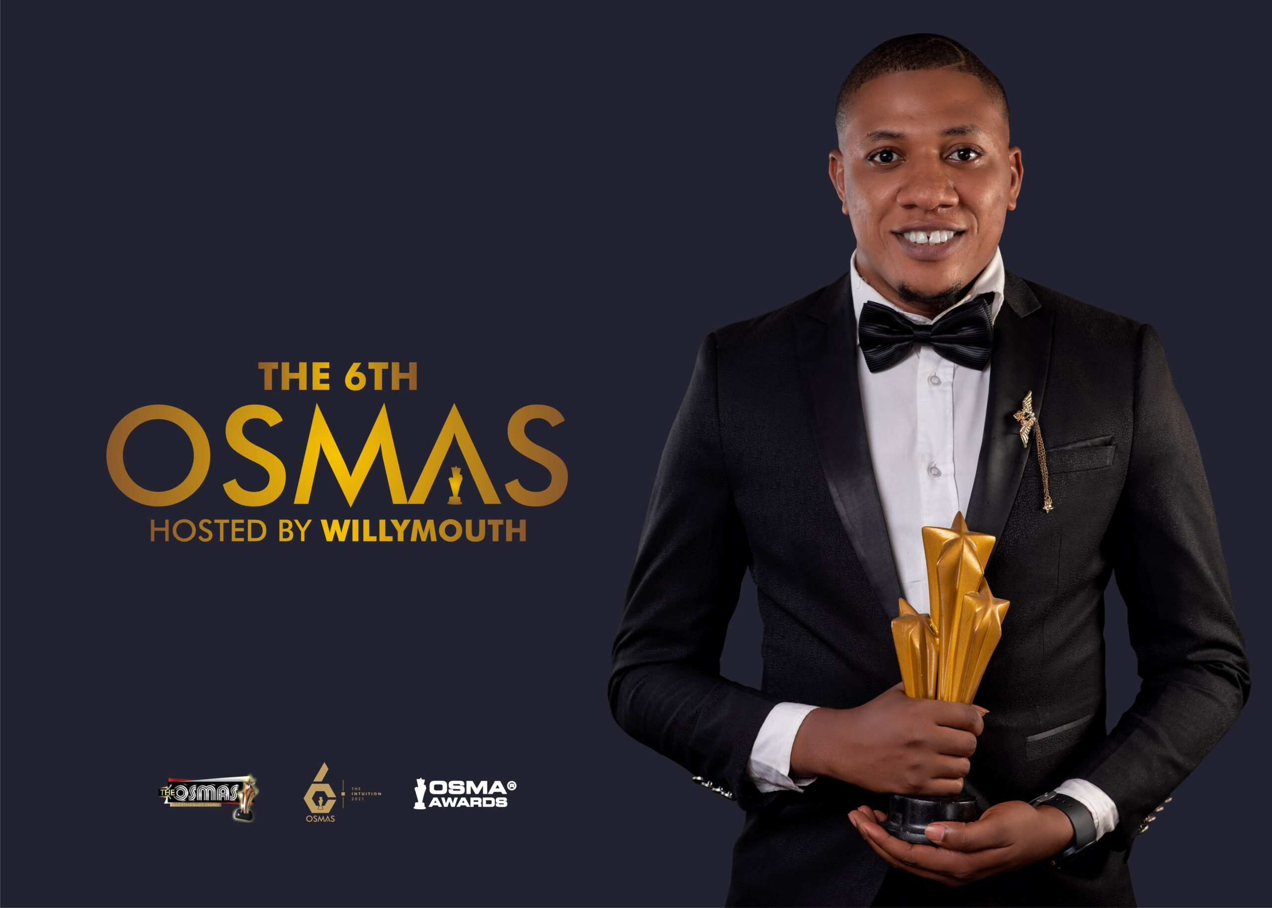 Willymouth will Host The 6th OSMAs