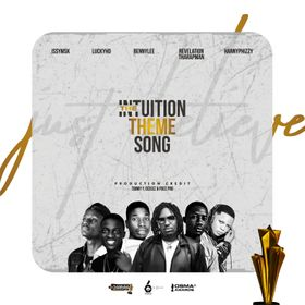 """OSMA 2021 Theme Song – """"The Intuition"""" ft. Hannyphizzy, Revelation Tharapman, IssyMSK, LuckyHD & Bennylee"""